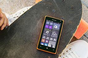 Hệ điều hành Windows Phone 8.1