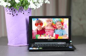 Màn hình 11.6 inch hiển thị HD
