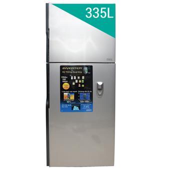 Tủ lạnh Hitachi R-V400PGV3DSLS