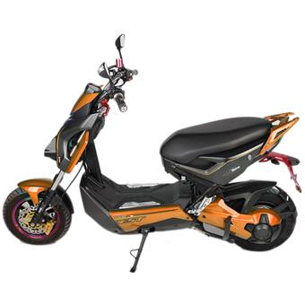 Xe máy điện Yadea X-Men động cơ 1000w - Cam