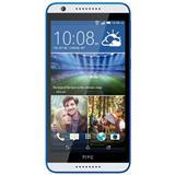 HTC Desire 820Q  dual sim - Trắng Xanh