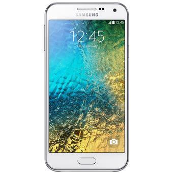 Samsung Galaxy E5 E500H - Trắng