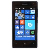 Microsoft Lumia 532 RM-1031 - Đen