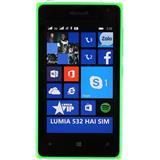 Microsoft Lumia 532 RM-1031 - Xanh