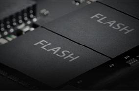 Ổ cứng SSD truy xuất cực nhanh