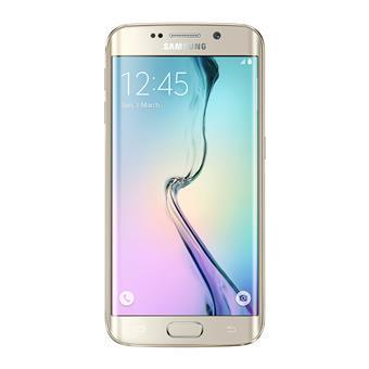 Samsung Galaxy S6 Edge G925 - Vàng