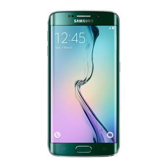 Samsung Galaxy S6 Edge G925 - Xanh lá cây