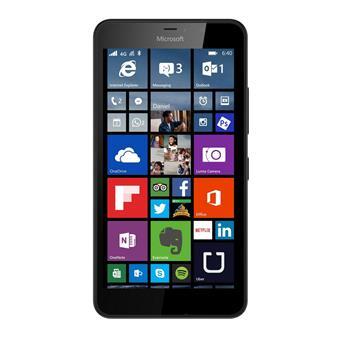 Microsoft Lumia RM-1067 640XL - Đen