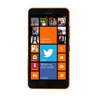 Microsoft Lumia RM-1067 640XL - Cam