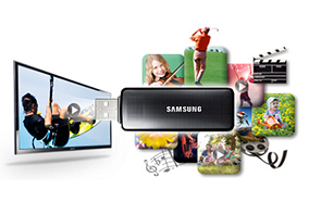 Xem phim trực tiếp từ USB