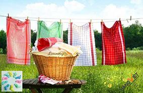 Lồng giặt được làm từ chất liệu cao cấp