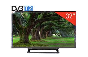 Hình ảnh HD tuyệt đẹp trên màn hình 32 inch