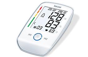 Máy đo huyết áp bắp tay Beurer BM-45
