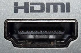 Kết nối HDMI