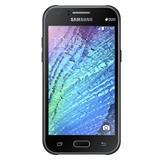 Điện thoại di động Samsung J100H Đen - Galaxy J