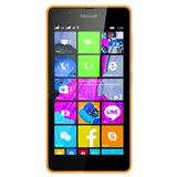 Lumia 540 RM-1141 - Cam