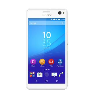 Sony Xperia C4 Dual - Trắng