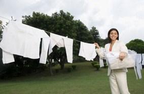 Công nghệ giặt phun Jetsrpay