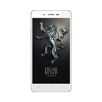 Oppo Mirror 5 A51 - Trắng