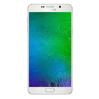 Samsung Galaxy Note 5 - Trắng