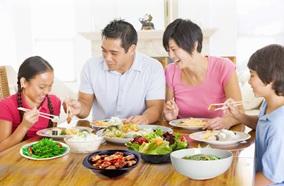 Phù hợp với gia đình