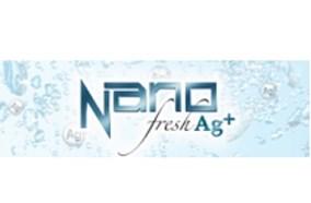 Khử khuẩn Nano Fresh Ag+