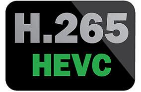 Giải mã phần cứng H.265
