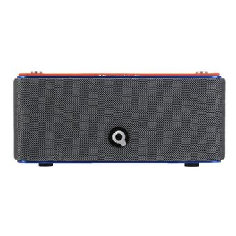 Loa iSound Bluetooth SP60B  -Xanh