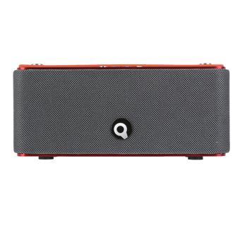 Loa iSound Bluetooth SP60R  -Đỏ
