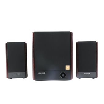 Loa Microlab FC330 2.1