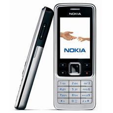 Điện thoại di động Nokia 6300 đen trắng