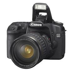 Máy ảnh Canon  EOS 50D BODY 15.1MP