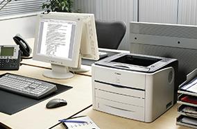Khay chứa giấy lớn