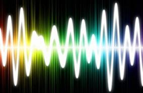 Hệ thống loa 3 đường tiếng với dải tần mở rộng