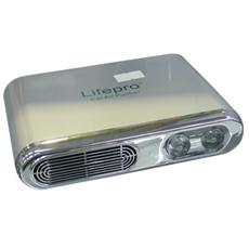 Máy lọc không khí LIFEPRO L338OT khử mùi ô tô ozon 1.2w