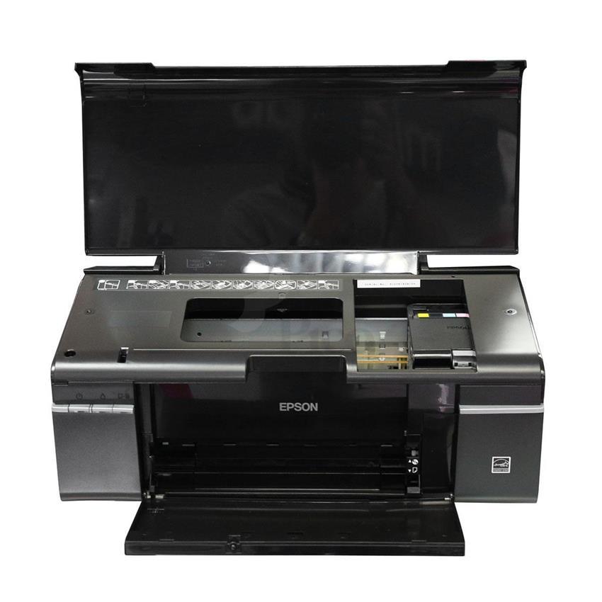 Epson T60 Printer Driver