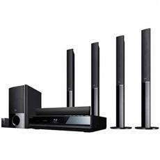 Dàn âm thanh SONY BDV-E800WMSP1- 7.1, BLU -RAY  - DVD 5.1
