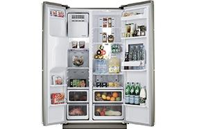 sửa chữa bảo hành tủ lạnh samsung