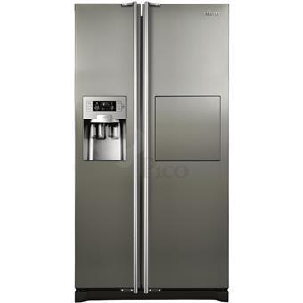 Tủ lạnh Side-by-side Samsung RS21HFEPN 524 lít