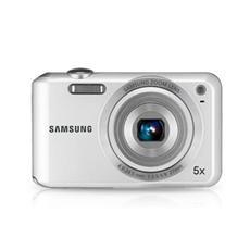 Máy ảnh Samsung ES65 10.2 Mp màu bạc