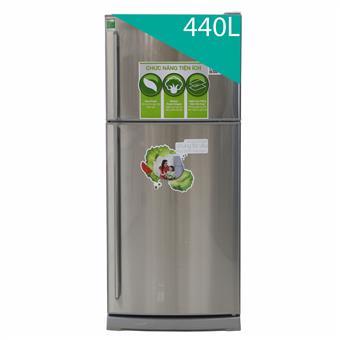 Tủ lạnh Electrolux ETM4407SD