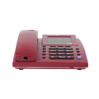 Máy điện thoại để bàn Widecom VN959 Đỏ - VN959R