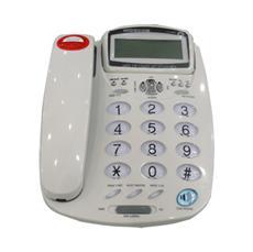 Máy điện thoại để bàn Widecom VN969 Trắng - VN969W