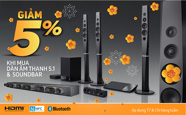 AT giảm 5% soundbar1