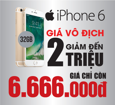 Iphone 6 gia vo dich 610x377px