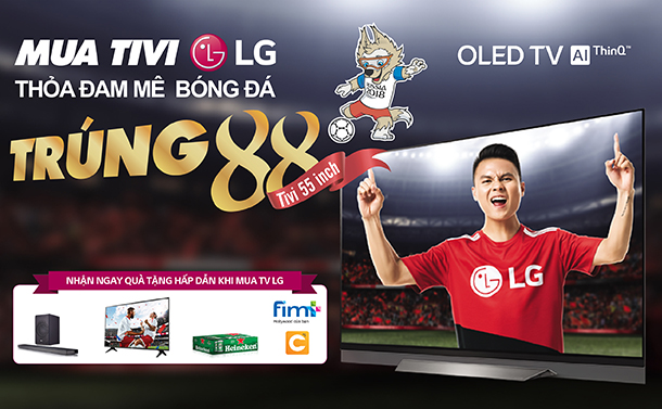 DT LG trung 88TV