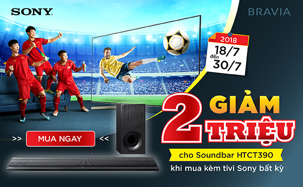 AT SOUNDBAR SONY 2TR