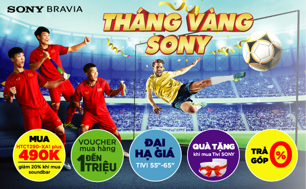 DT_THANG VANG SONY