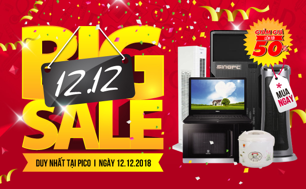 IT_Big sale 12.12