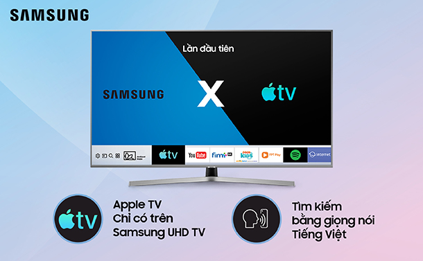 DT Apple TV